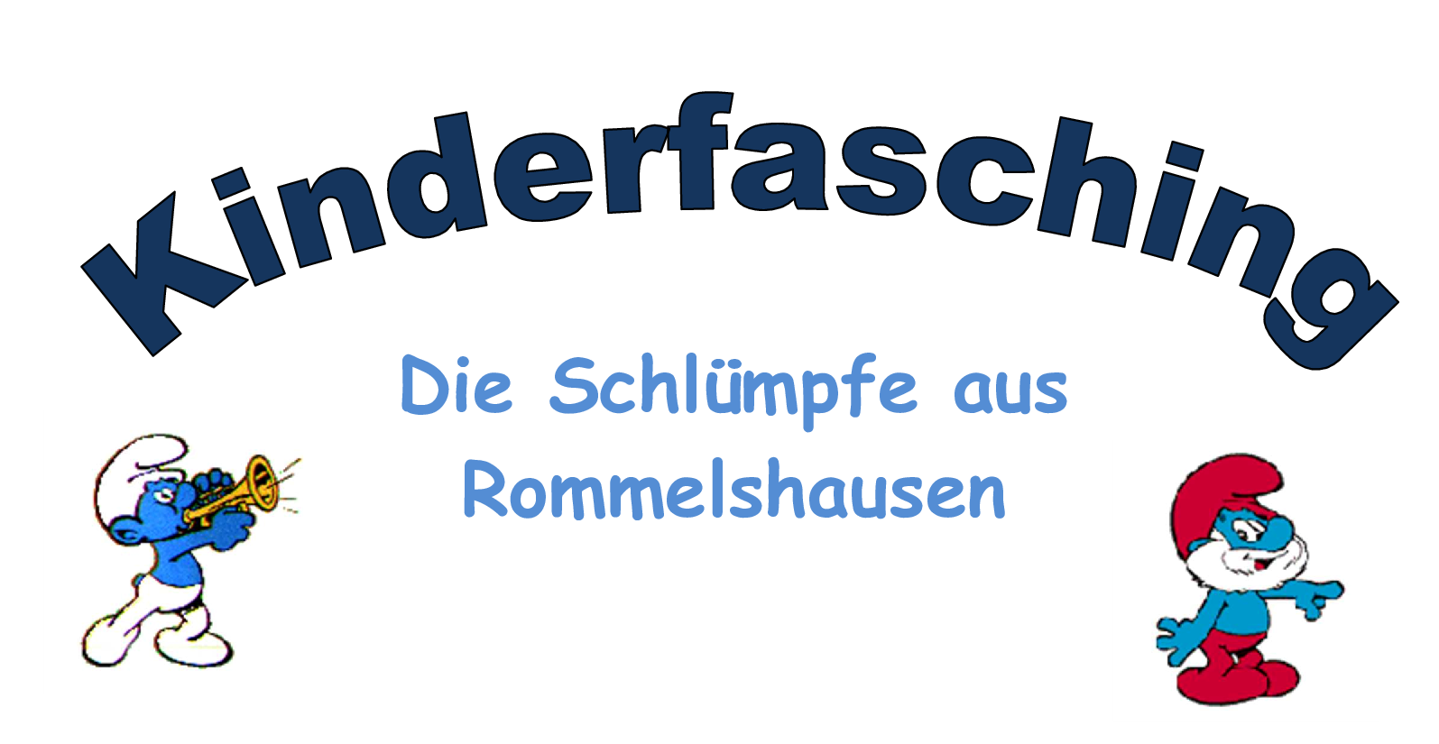 Kinderfasching 2021